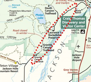 Jackson Hole Secrets Locals Info