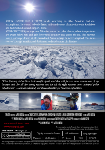 Antarctic Tears DVD