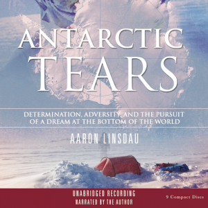 Antarctic Tears Audiobook